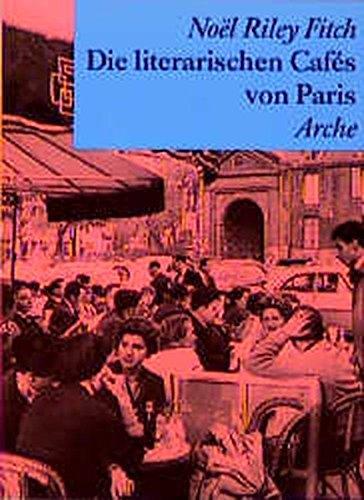 Die literarischen Cafés von Paris