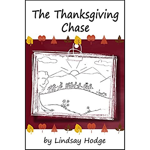 The Thanksgiving Chase (English Edition)