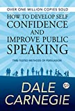 #3: How to Develop Self Confidence and Improve Public Speaking