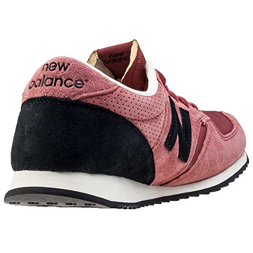 New Balance Woman Sneaker 420 Rosa Rouge
