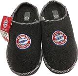 FC Bayern München Filz-Pantoffeln Kids, 35