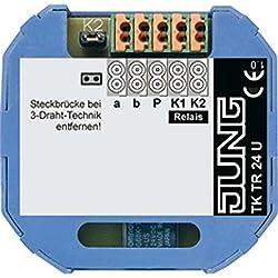 Jung tkm surgélateur de relais, UP tktr24u