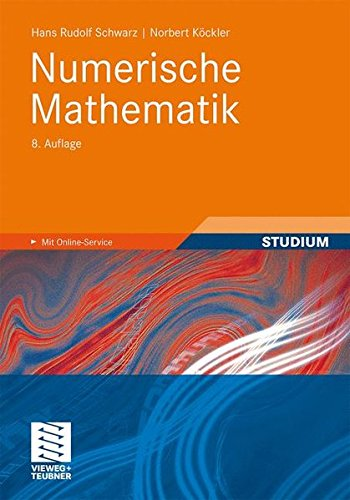 Numerische Mathematik (German Edition)