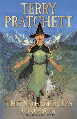 Buchseite und Rezensionen zu 'The Shepherd's Crown (Discworld Novels, Band 41)' von Terry Pratchett