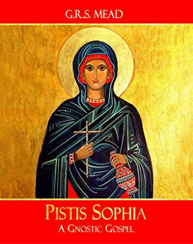 pistis-sophia-a-gnostic-gospel-english-edition