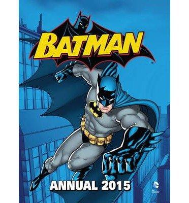 [(Batman 2015 Annual)] [ By (author) Titan Comics ] [August, 2014]