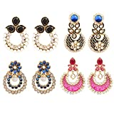 Shining Combo of 4 Best Deal of 4 Pair o...