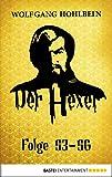 Der Hexer -  Folge 53-56 (Der Hexer - Sammelband 14)