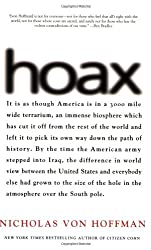 Hoax: Why Americans are Sucked by White House Lies (Nation Books)