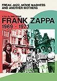 Frank Zappa - Freak Jazz, Movie Madness & Another Mothers [DVD] [NTSC]
