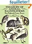 Treasury of Animal Illustrations: Fro...