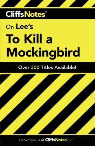 Buchseite und Rezensionen zu 'Cliffs Notes on Lee's To Kill a Mockingbird' von Tamara Castleman