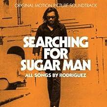 Searching For Sugar Man (Original Motion Pictur [Vinilo]