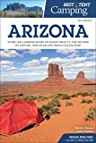 Best Camping Arizonas - Best Tent Camping: Arizona: Your Car-Camping Guide to Review