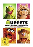 Die Muppets Movie Collection kostenlos online stream