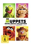 Die Muppets - 6 Movie Collection [6 D...