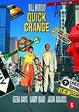 Quick Change [DVD] [1990] EU IMPORT by Bill Murray