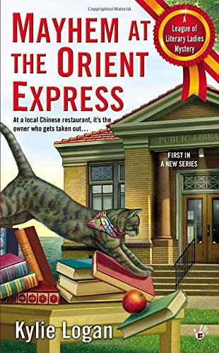 mayhem-at-the-orient-express-league-of-literary-ladies-band-1