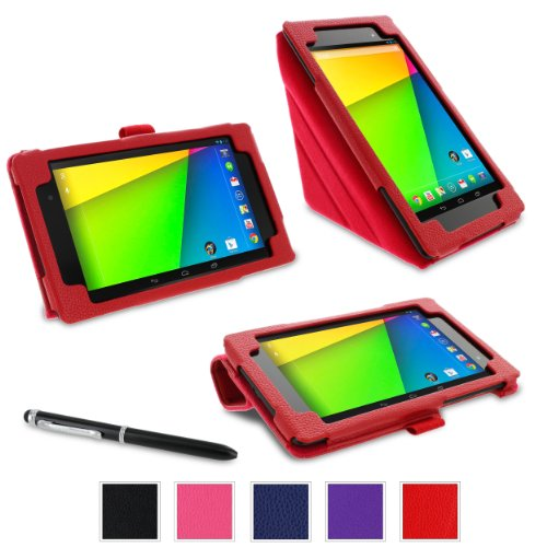 roocase-google-nexus-7-2013-fhd-case-2nd-gen-2013-model-origami-folio-multi-angle-stand-cover-red-wi