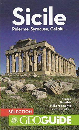 Sicile: Palerme, Syracuse, Cefalù... par Raphaëlle Vinon