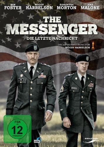 The Messenger - Die letzte Nachricht Verkäufer Nachrichten