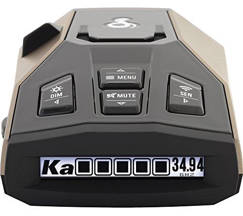 Radar Detector...
