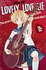 Lovely love lie, tome 19 par Kotomi