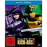 Kick-Ass 2 - Steelbook