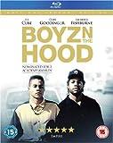 Boyz N' the Hood [Blu-ray] [UK Import]