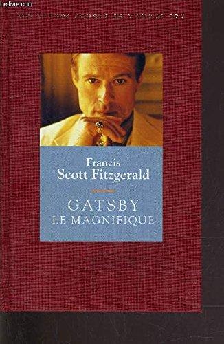 Gatsby Le Magnifique par Francis Scott Fitzgerald