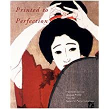Printed To Perfection: Twentieth Century Japanese Prints from the Robert O. Muller Collection