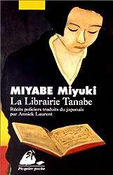 Librairie tanabe (la)