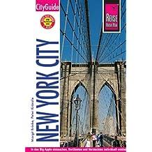 CityGuide New York City: In den Big Apple eintauchen, Berühmtes und Verstecktes individuell entdecken