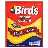 Pájaros natillas instantáneo 18 x 75gm