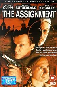 The Assignment [DVD] (1997)