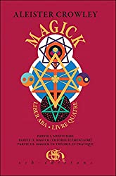 Magick (en 2 volumes)