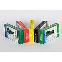 Original Crottendorfer Räucherkerzen Erzgebirgsmischung - Sparpack - Probierset - 5 Packungen mit je 24 Duftkegel preisvergleich bei billige-tabletten.eu