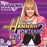 Soundmaster HMCDG2 Karaoke CD Hannah Montana Version 2