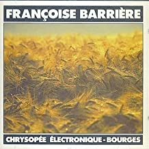 Francoise Barri??re - Electronic Music by DUPUY JEAN PIERRE (piano) (1992-07-17)