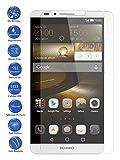 Pack 2Pellicola Proteggi Schermo Vetro Temperato per Huawei Mate 7