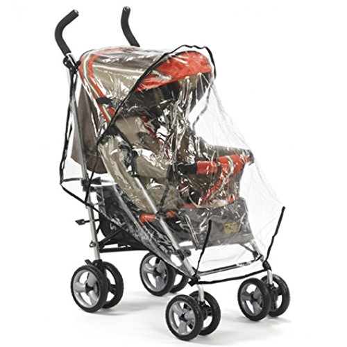 Preisvergleich Produktbild Chic 4 Baby Regenhaube für Buggys