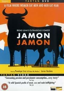 Jamón, Jamón [DVD] [1992]