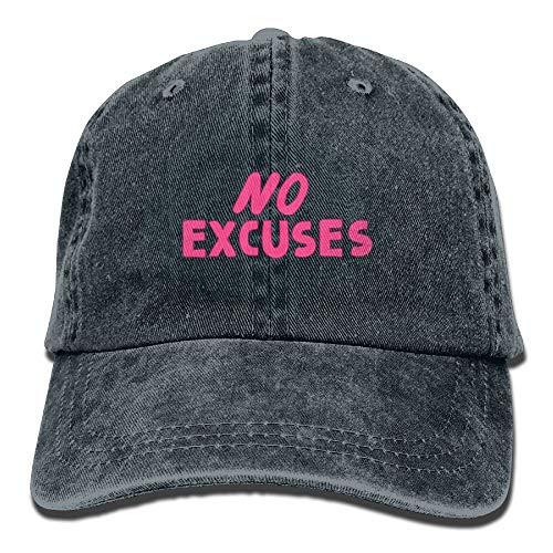 Qinckon Atlanta Georgia Denim Baseball Caps Hat Adjustable Cotton Sport Strap Cap for Men Women Best