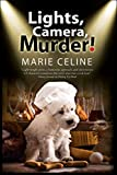 Lights, Camera, Murder! (The Kitty Karlyle Mysteries Book 2) (English Edition)