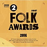 BBC Folk Awards 2016
