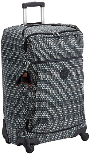 Kipling DARCEY M 60 Litros Trolley, City Night (Multicolor)
