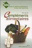 Telecharger Livres Tout sur les complements alimentaires (PDF,EPUB,MOBI) gratuits en Francaise