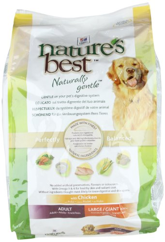 Hills Nature's Best Canine Adult Large / Giant Hundefutter 12kg