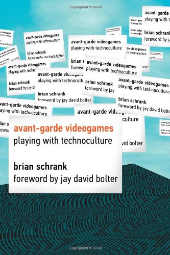 Avant-garde Videogames: Playing ...