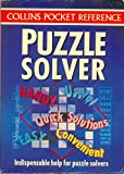 Puzzle Solver (Collins Pocket Reference)